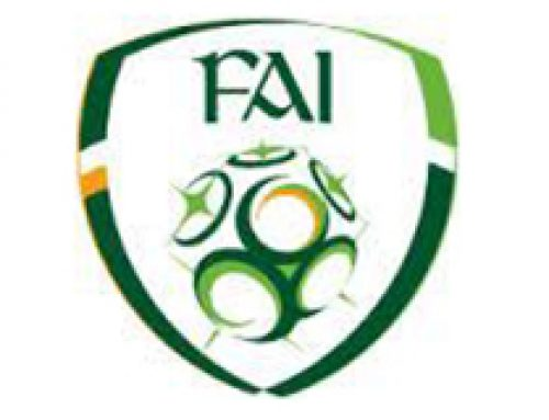 Update to all FAI Registered Referees