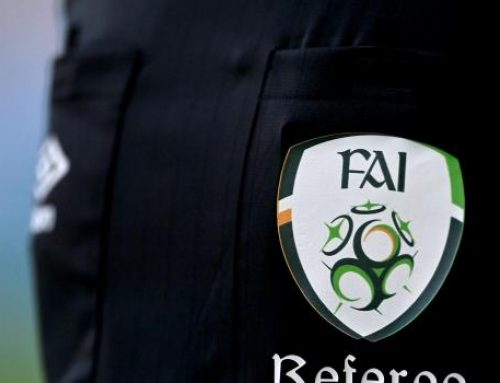 FAI Launches Online Referee Beginner Courses